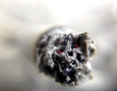 Consecuencias de fumar cannabis