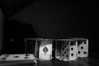 Cómo dejar el juego y las apuestas