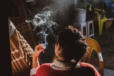 ¿Cómo ayudar a un adicto a la marihuana?