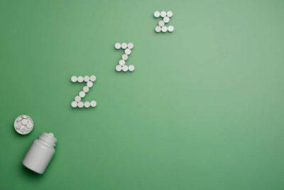 Adicción pastillas para dormir